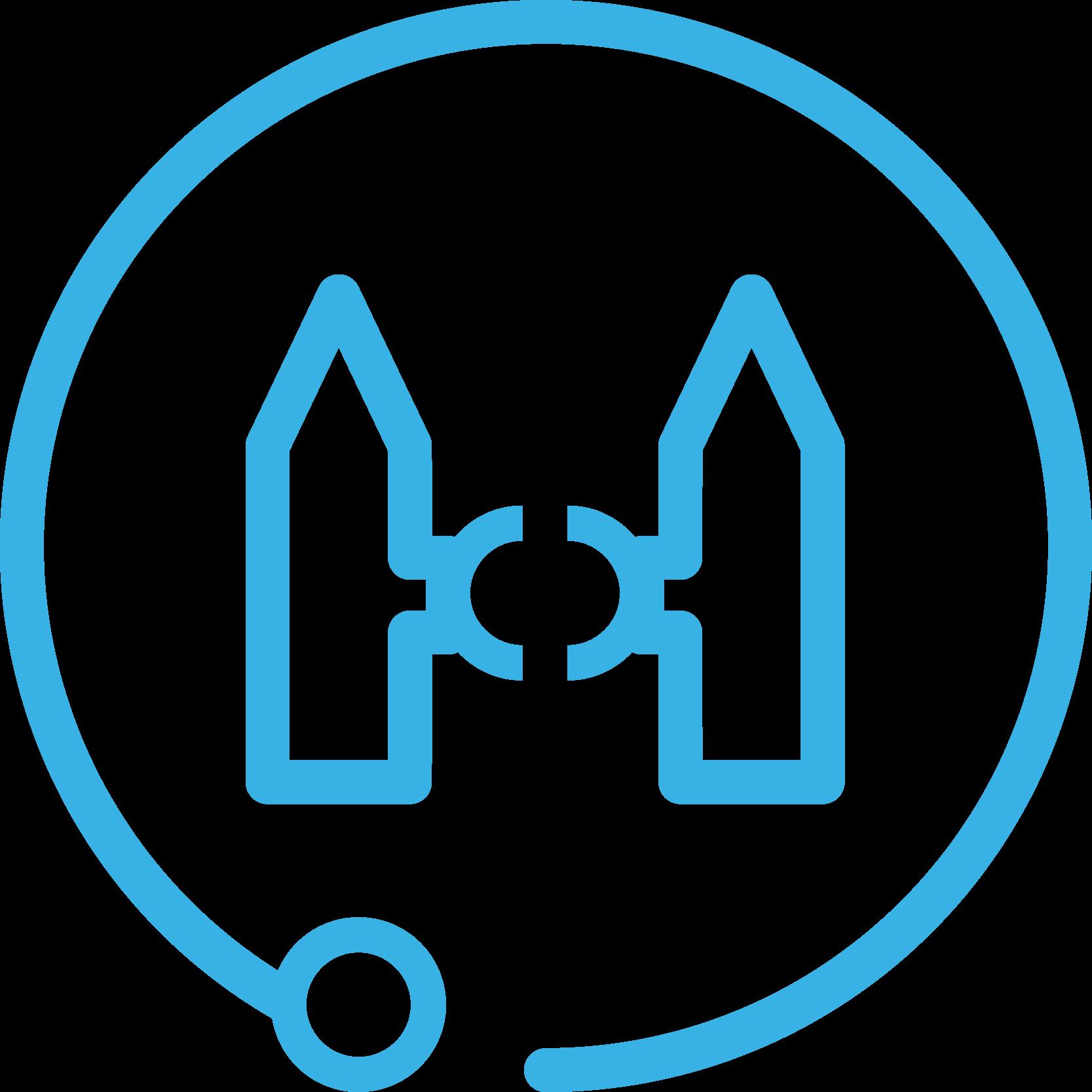 DataTrek OpenData icon